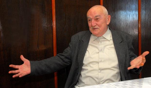 Радован Бели Марковић