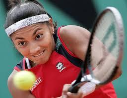 Biografia Paola Suarez Biography - Tennis Player Argentina