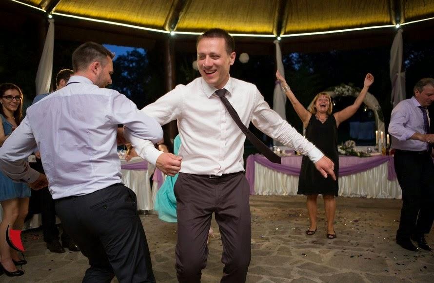 Сватбено Градинско Парти