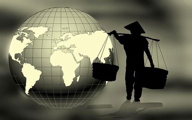 Los ámbitos culturales del mundo