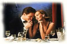 Como tener la cena romantica perfecta