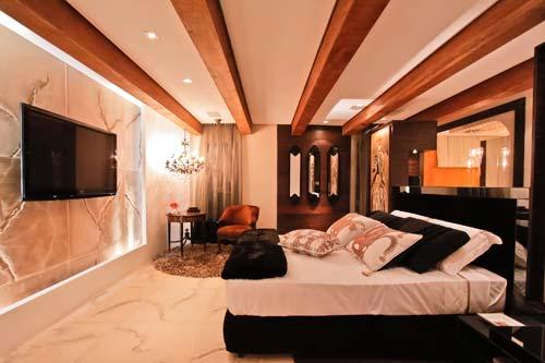 Decoracion De Habitaciones De Matrimonio Romanticas ~   VENECIA  Dormitorios Fotos de dormitorios Im?genes de habi