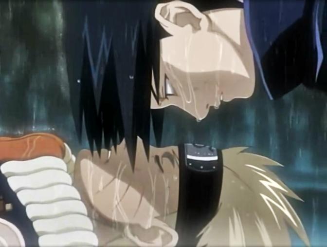 Naruto vs sasuke luta completa fullhd - 5 9