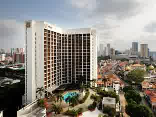 Landmark Village Hotel Singapore