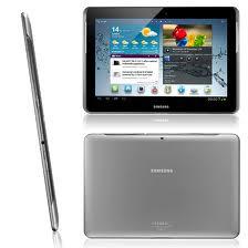 Galaxy Tab 2 10.1 - P5100