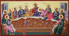 Αγιογραφίες Χαλκιδική Γαλατά Θωμά Ιωάννας