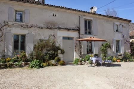 Charente house prices