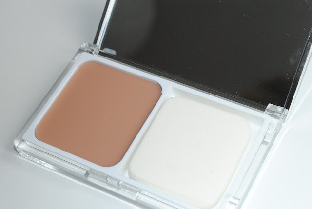 clinique+even+better+compact+makeup+SPF15+review+swatch