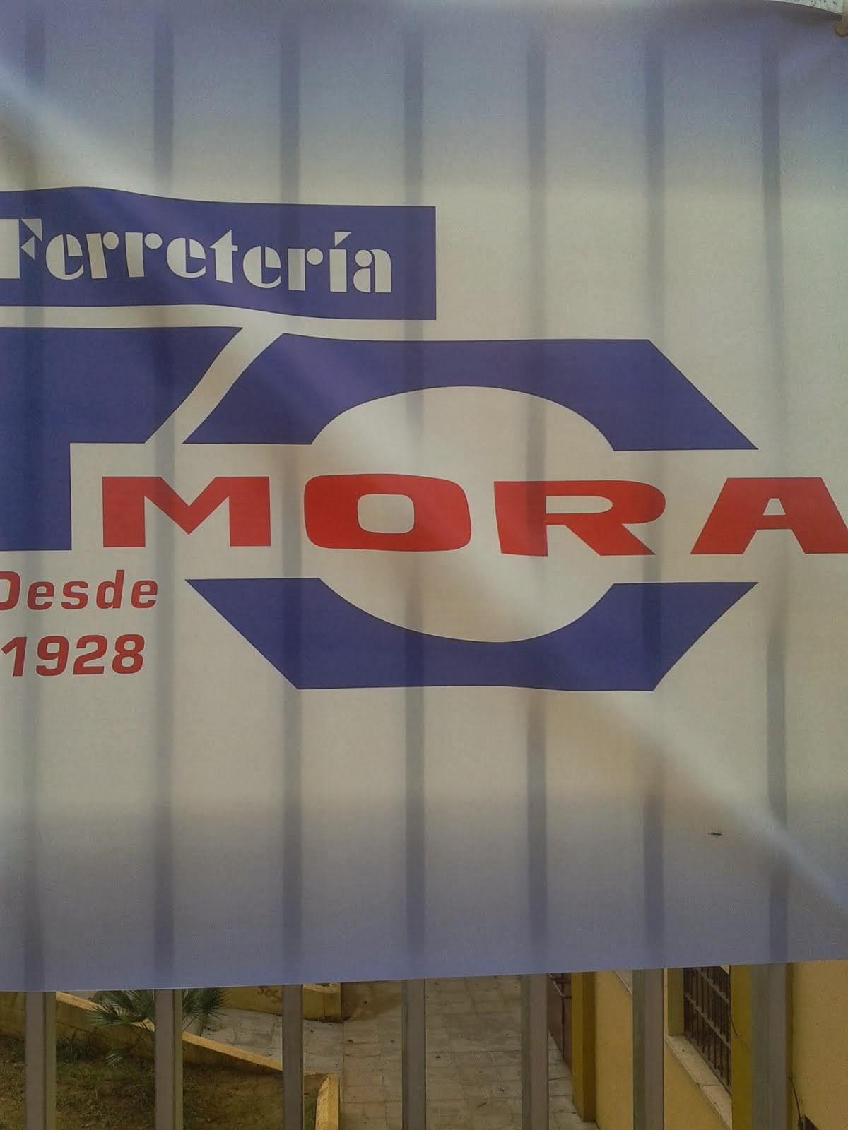 Ferreteria Mora