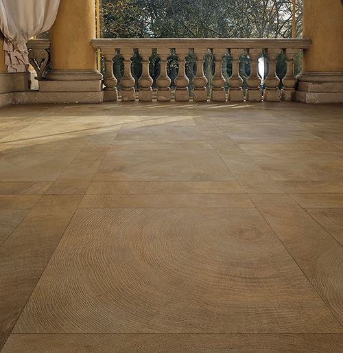 ceramics is not just colored like wood but also arise such as wood ...