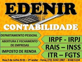 VISITEM EDENIR CONTABILIDADE
