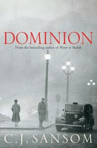 C.J. Sansom: Dominion