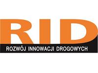 Logo programu Rozwój Innowacji Drogowych