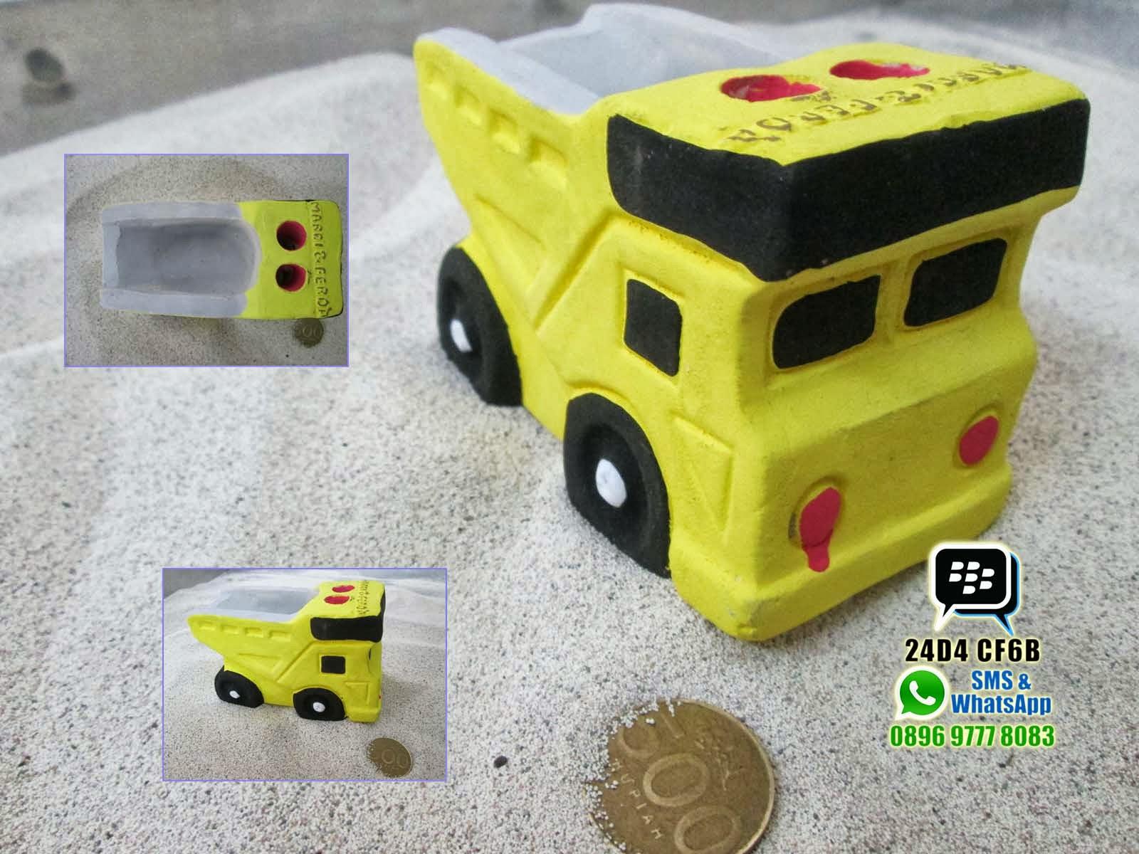 truck tambang