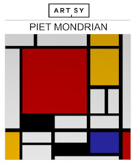 ARTSY| Piet Mondrian