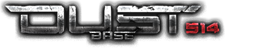 DUST 514 Base