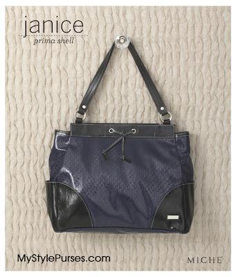 Miche Bag Janice Prima Shell