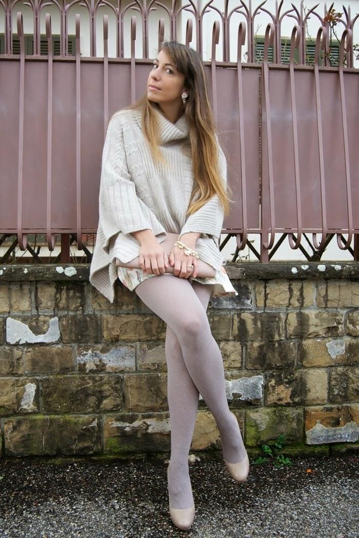 cappa beige