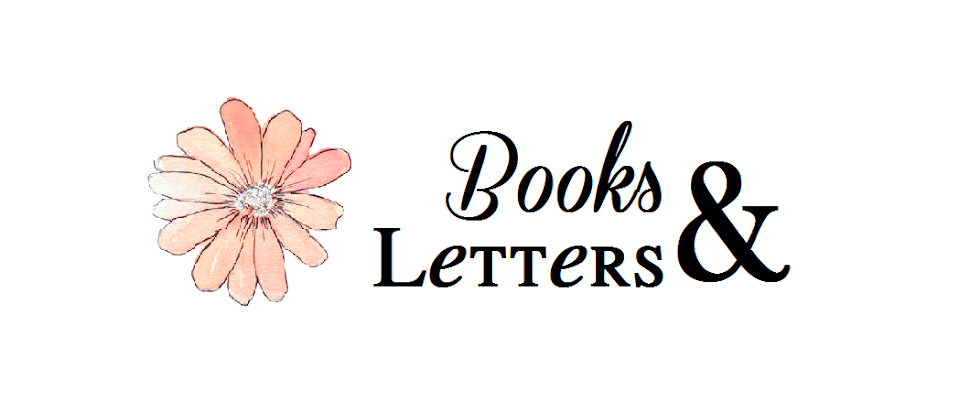 Books & Letters