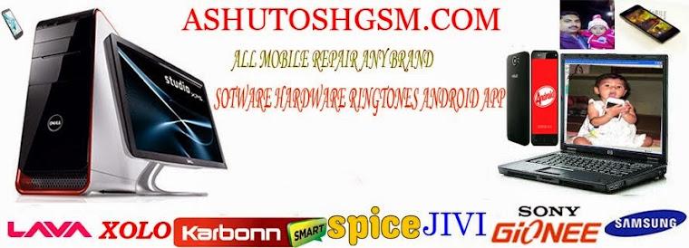 ASHUTOSHGSM.COM