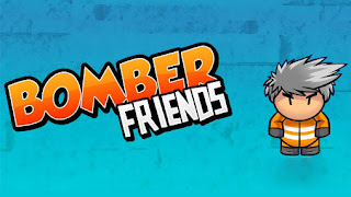 Screenshots of the Bomber friends for Android tablet, phone.