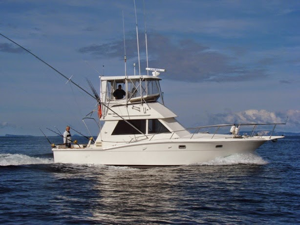 What Is a Fishing Charter? | Charter Business