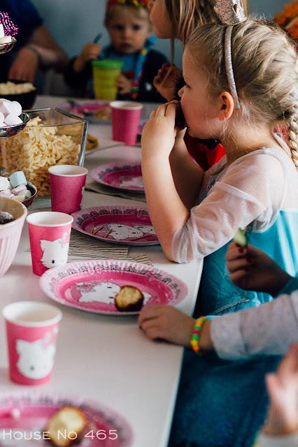 synttärit, koristelu, juhlat, lastenkutsut, tarjoilut