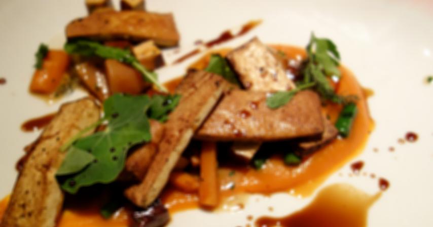 Ricette di tofu 3 ricette di tofu alla piastra con la - Cucinare il tofu ...