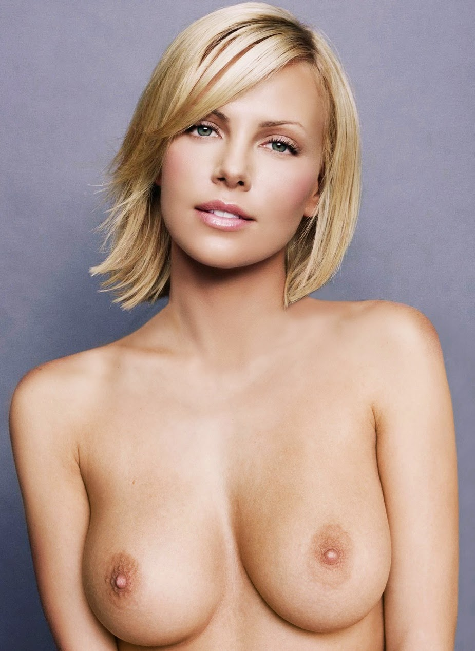 Charlize Theron Naked Pictures