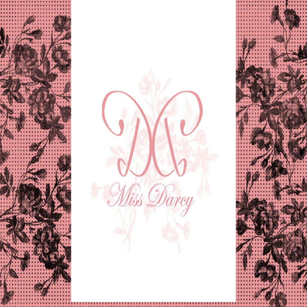 Miss Darcy