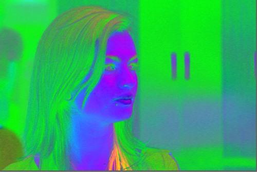 effet Photodemon x ray