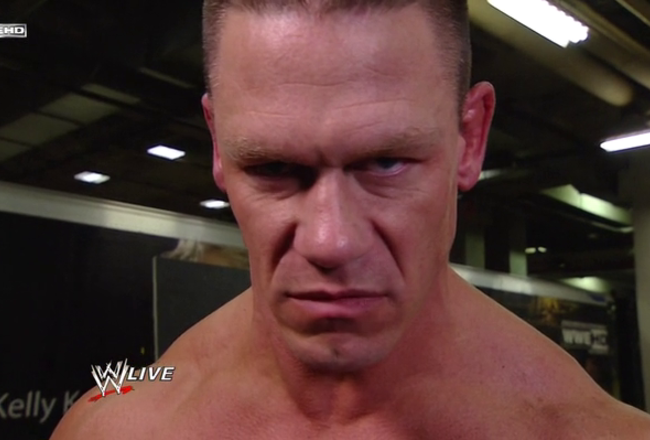 John Cena turns heel video download youtube
