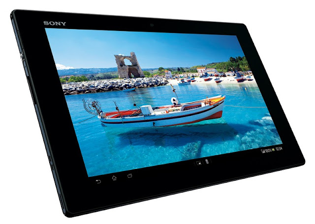 Sony's Xperia Tablet Z price in malaysia
