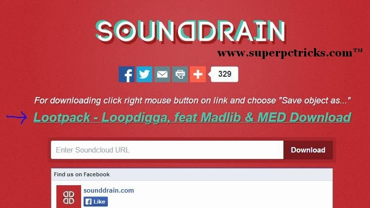 how to download songs from soundcloud to mp3