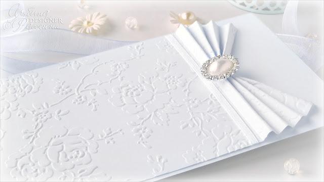Красивые свадебные приглашения..