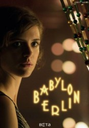 Babylon Berlin Temporada 1