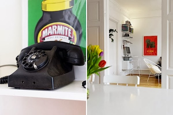 Apartment Colors Design