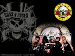 Yesterdays Lyrics Guns Roses
