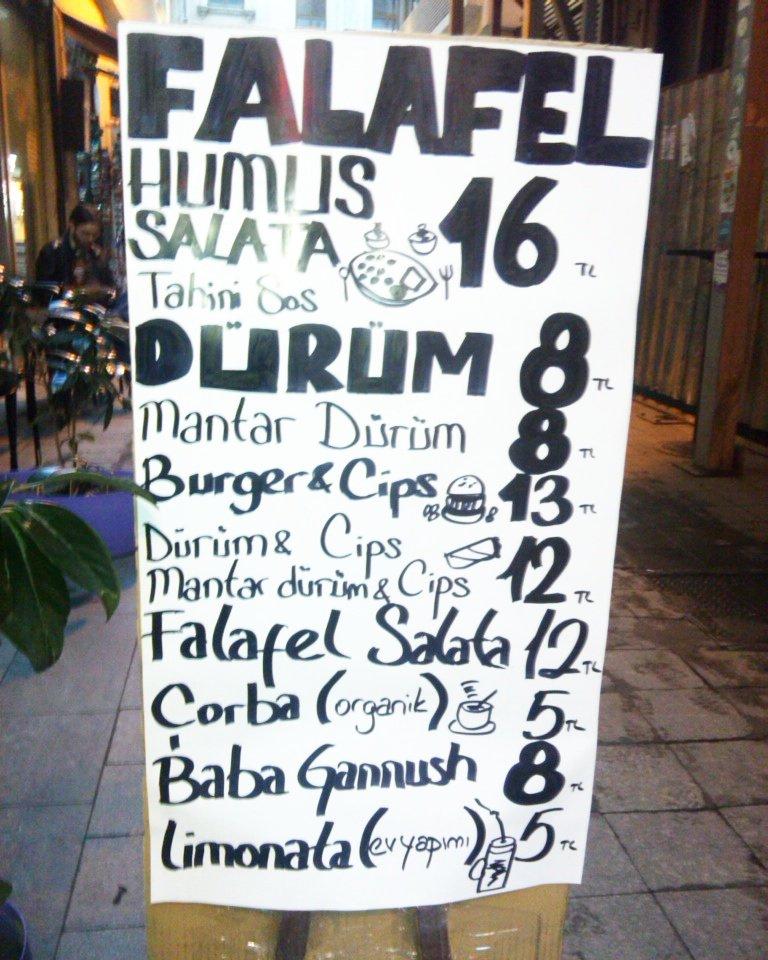 nefis-sıcacık-organik-vegan-orjinal falafeller @falafelzone
