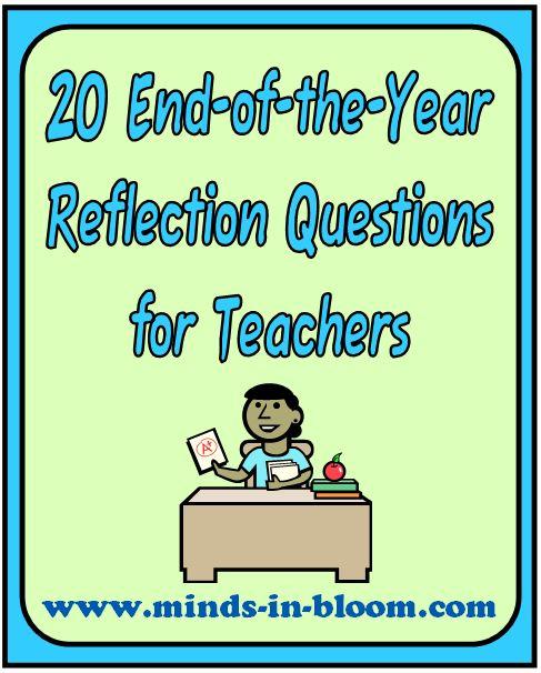 student teacher reflection essay