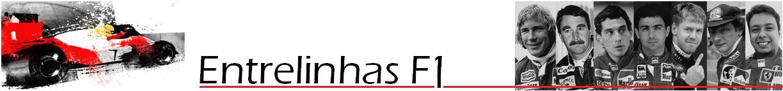 Entrelinhas F1