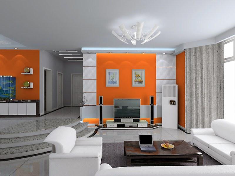 Interior Design Ideas For New Homes