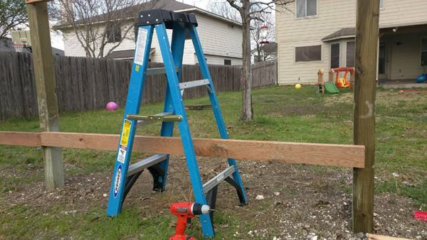 32 Design Fails That Make Little — To Zero — Sense - Ladders are doomed to a life of design fails