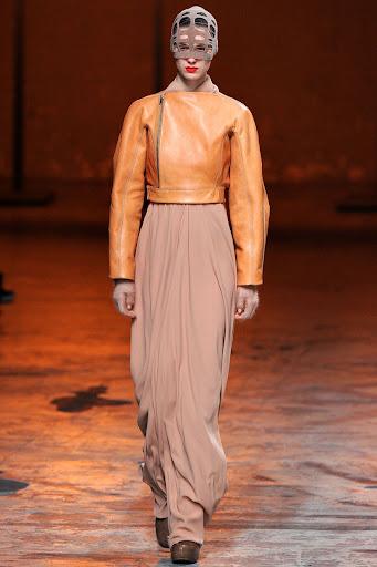 Rick Owens Autumn/winter 2012/13 Women's Collection