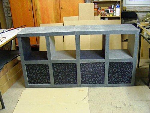 Blodias aledroth voici des images de meubles en carton - Patron meuble en carton gratuit ...