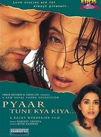 Pyaar Tune Kya Kiya 2001 Hindi Movie Watch Online