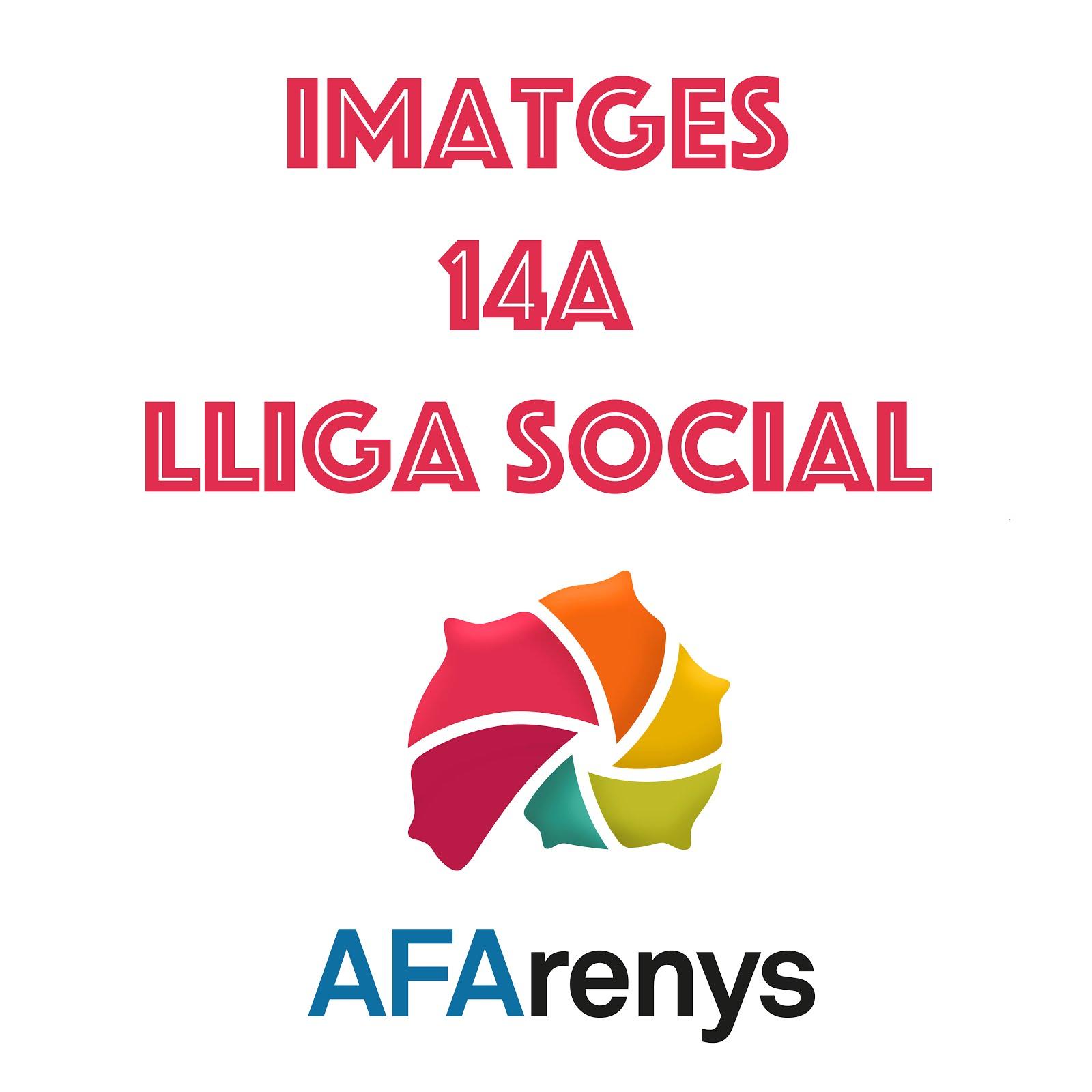 Imatges de la 14a Lliga