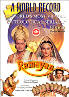 Watch Ramayan - Ramanand Sagar's - all episodes