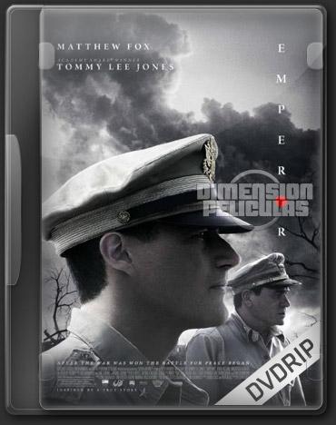 Emperor (DVDRip Inglés Subtitulada) (2012)