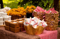 Party: Woodland Picnic